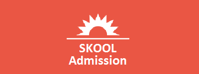 Skool Admission